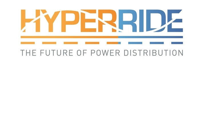 Project HYPERRIDE Logo
