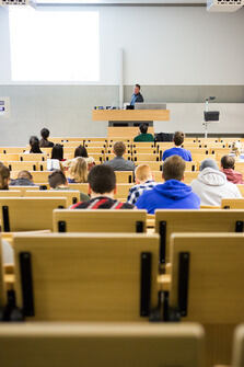 Picture of a Lecture